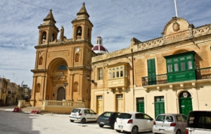 Marsaxlokk Background