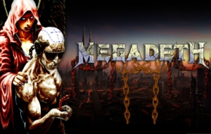 Megadeth High Definition Wallpapers