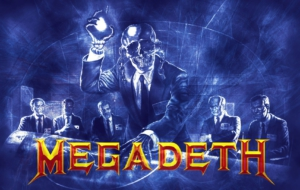Megadeth Wallpapers HQ