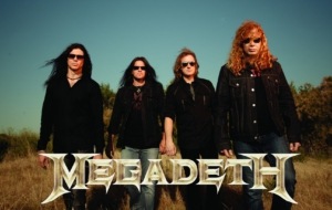 Megadeth Widescreen