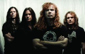 Megadeth Full HD