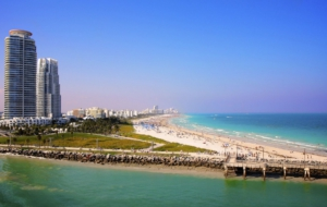 Miami High Definition Wallpapers