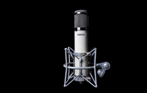 Microphone High Quality Wallpapers