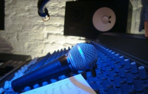 Microphone Images
