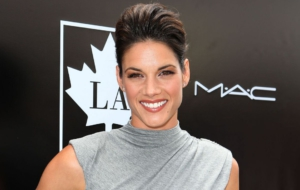 Missy Peregrym High Quality Wallpapers