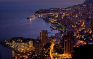 Monaco High Definition Wallpapers
