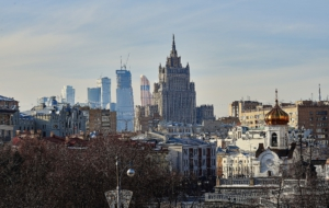 Moscow Desktop Images