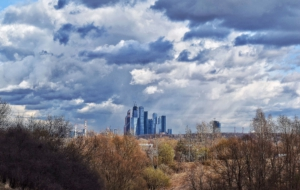 Moscow High Definition