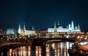 Moscow Pictures