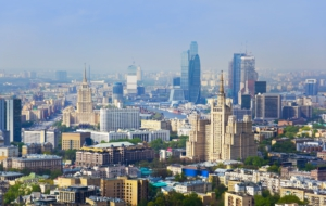 Moscow Wallpapers And Backgrounds