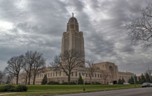 Nebraska State Capitol High Quality Wallpapers