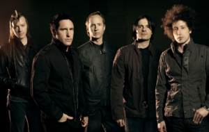 Nine Inch Nails High Definition Wallpapers