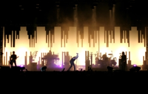 Nine Inch Nails High Quality Wallpapers