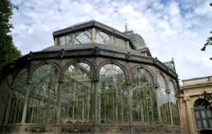 Palacio De Cristal Free Download