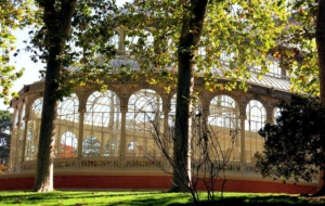 Palacio De Cristal High Quality Wallpapers