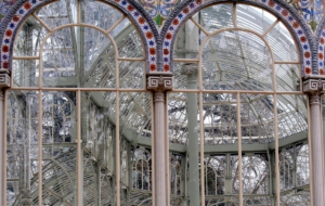 Palacio De Cristal Wallpaper Pack
