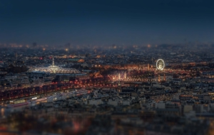 Paris High Definition Wallpapers