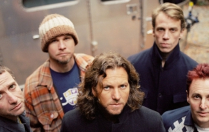 Pearl Jam Pictures