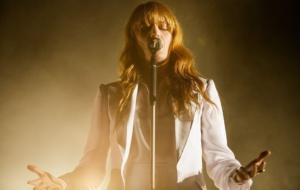 Photos Of Florence And The Machine