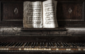 Piano Wallpapers HQ