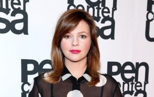 Pictures Of Amber Tamblyn