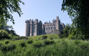 Pictures Of Arundel Castle