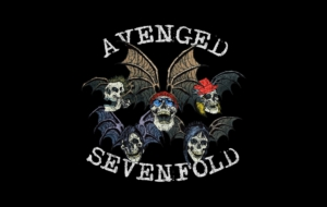Pictures Of Avenged Sevenfold