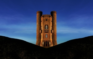 Pictures Of Broadway Tower, Worcestershire