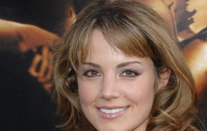 Pictures Of Erica Durance