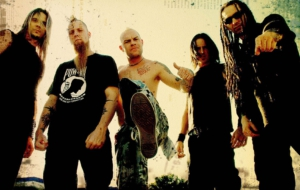 Pictures Of Five Finger Death Punch