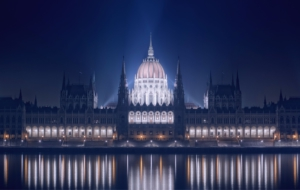 Pictures Of Hungarian Parliament Building