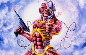 Pictures Of Iron Maiden