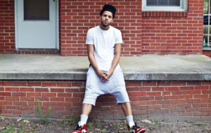 Pictures Of J Cole
