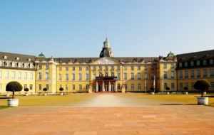 Pictures Of Karlsruhe Palace
