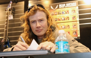 Pictures Of Megadeth