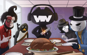 Pictures Of Monstercat