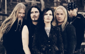 Pictures Of Nightwish
