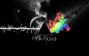 Pictures Of Pink Floyd