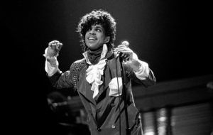 Pictures Of Prince