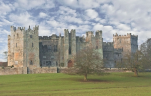 Pictures Of Raby Castle