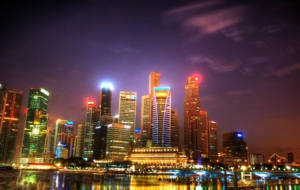 Pictures Of Singapore