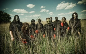 Pictures Of Slipknot