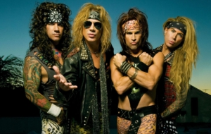 Pictures Of Steel Panther