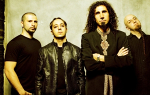Pictures Of System Of A Down