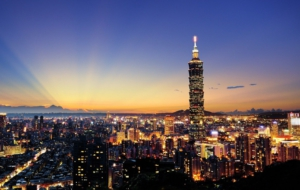 Pictures Of Taipei