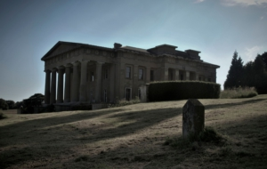 Pictures Of The Grange, Northington