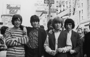 Pictures Of The Rolling Stones