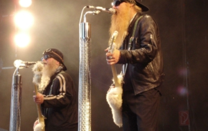 Pictures Of ZZ Top