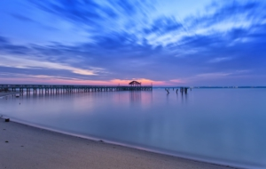 Pier Wallpapers And Backgrounds