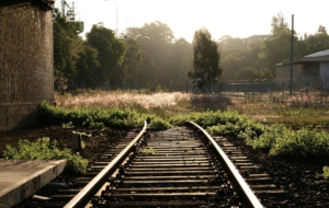 Railroad Download Free Backgrounds HD